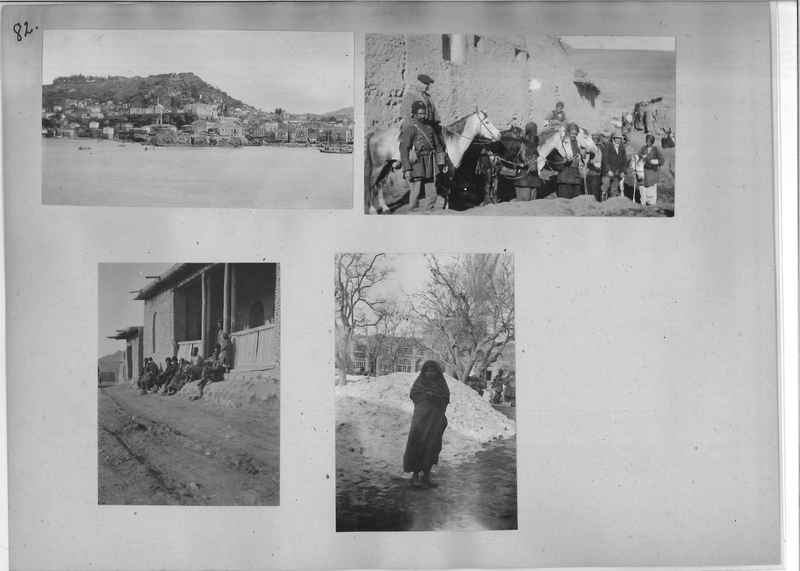 Mission Photograph Album - Western Asia - O.P. - #01 page_0082