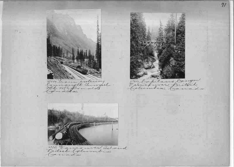 Mission Photograph Album - Miscellaneous #02 Page 0071