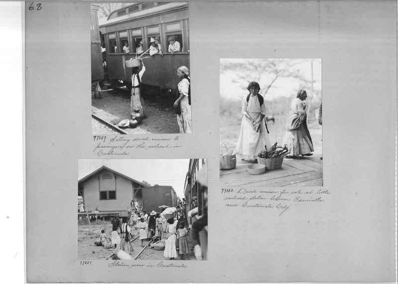Mission Photograph Album - Panama #04 page 0068