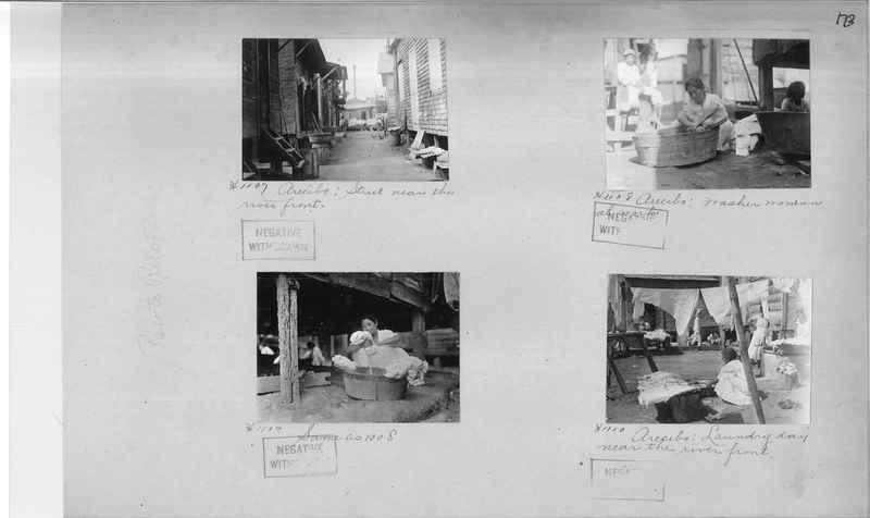 Mission Photograph Album - Puerto Rico #2 page 0173