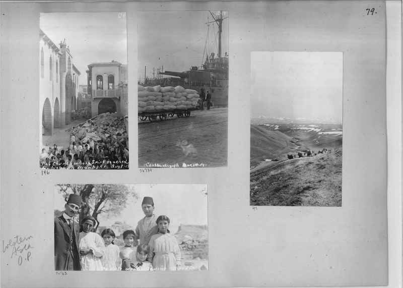 Mission Photograph Album - Western Asia - O.P. - #01 page_0079
