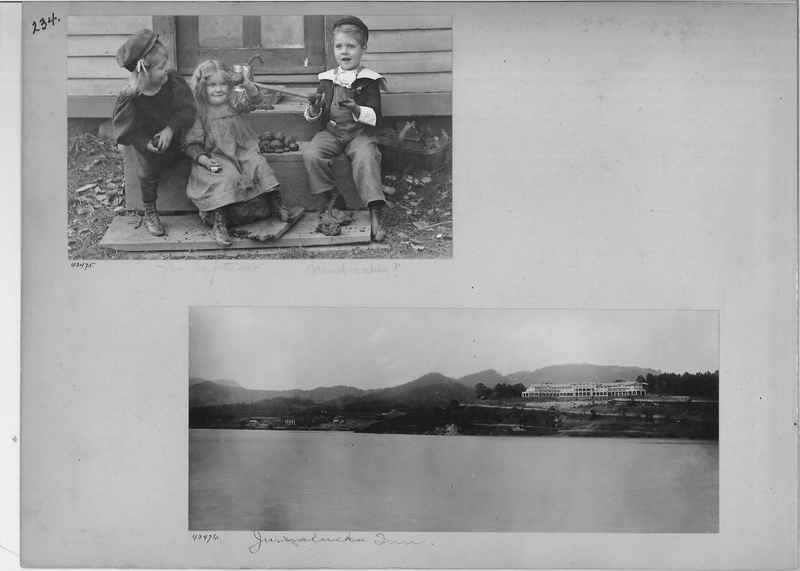 Mission Photograph Album - America #3 page 0234