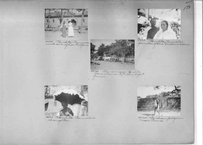 Mission Photograph Album - India #07 Page_0173