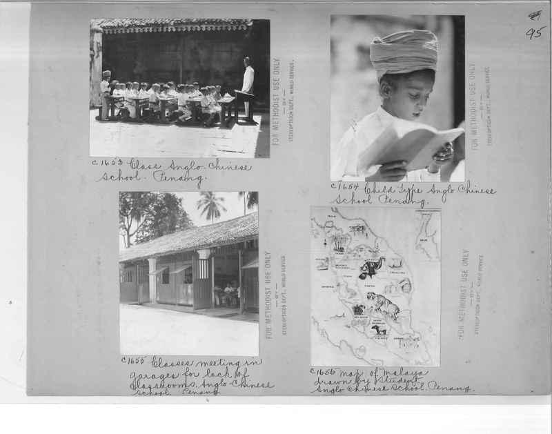 Mission Photograph Album - Malaysia #7 page 0095