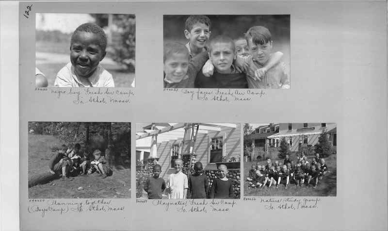 Mission Photograph Album - Cities #17 page 0122