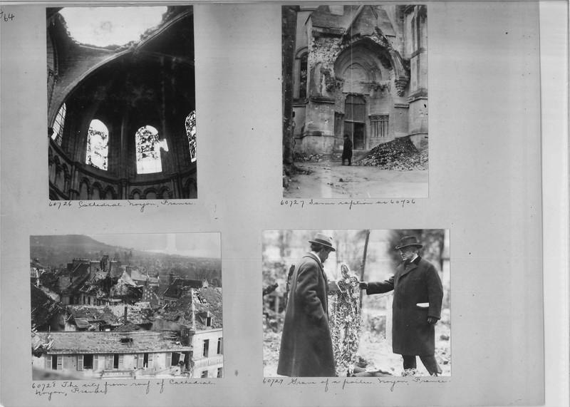 Mission Photograph Album - Europe #03 Page 0064
