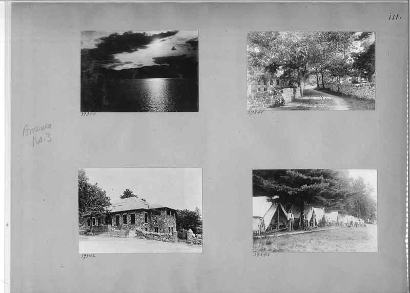 Mission Photograph Album - America #3 page 0111