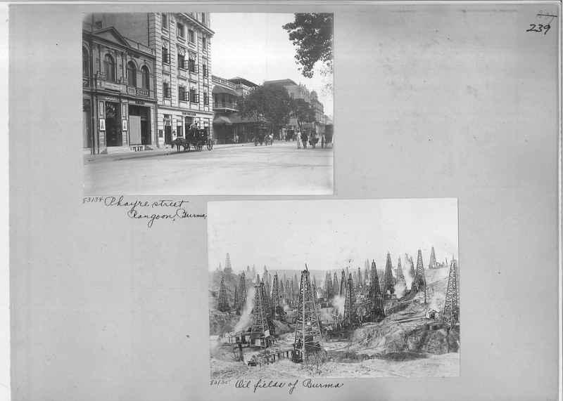 Mission Photograph Album - Burma #1 page 0239