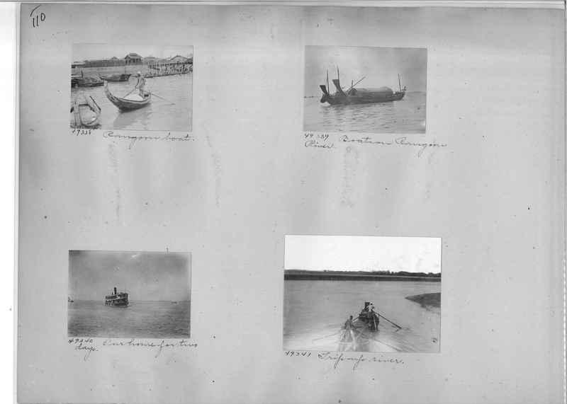 Mission Photograph Album - Burma #1 page 0110