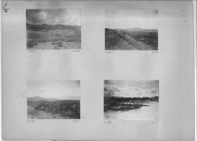 Mission Photograph Album - Miscellaneous - O.P. #01 Page_0046