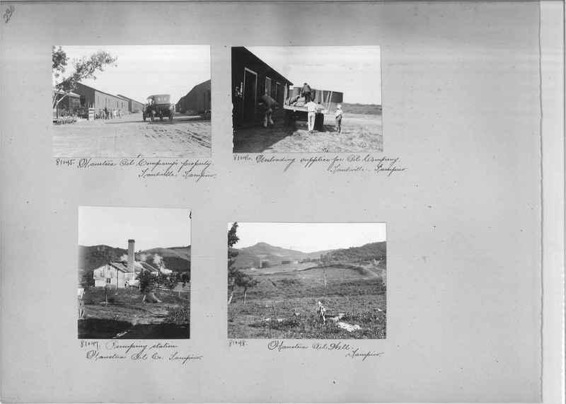 Mission Photograph Album - Mexico #06 page 0230