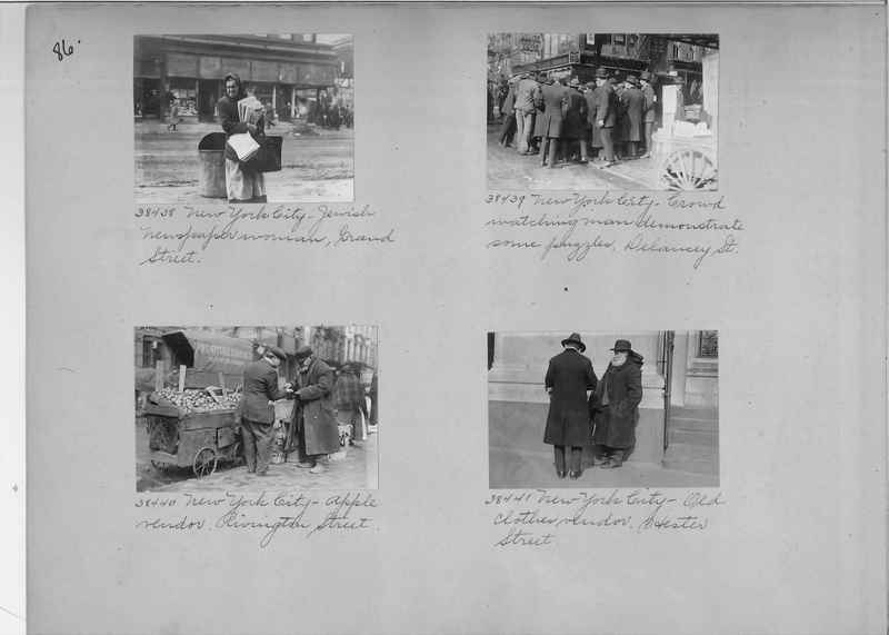 Mission Photograph Album - America #3 page 0086