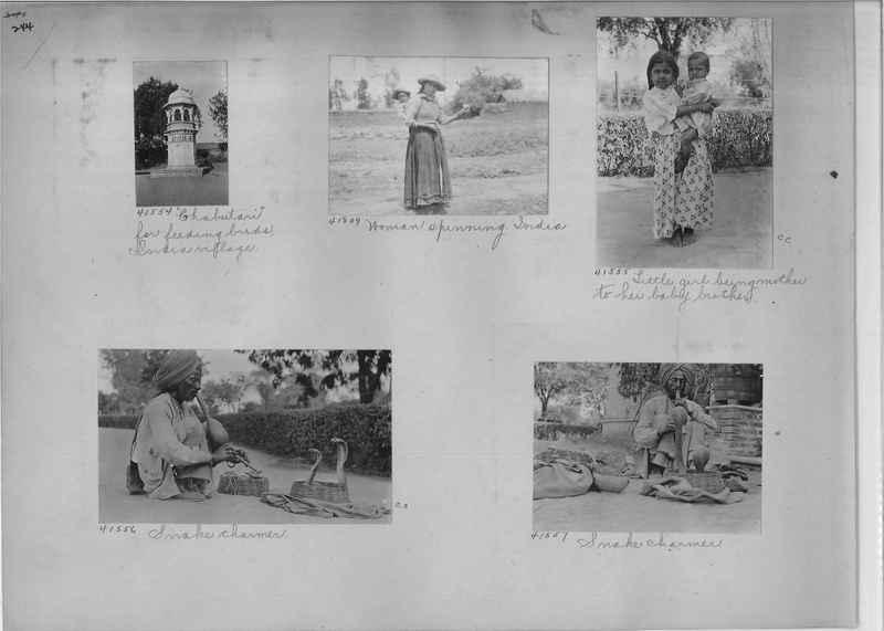 Mission Photograph Album - India #05_0244