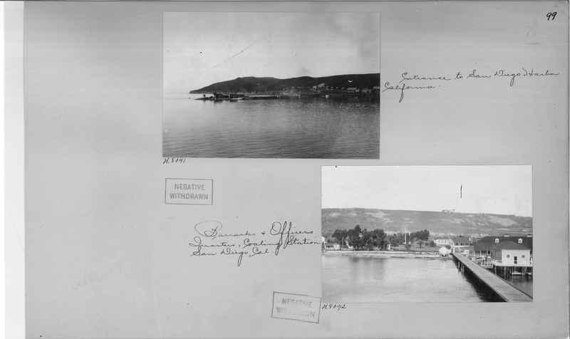 Mission Photograph Album - Cities #4 page 0099