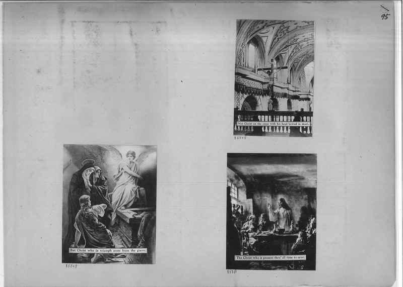 Mission Photograph Album - Miscellaneous #02 Page 0095