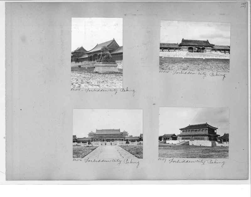 Mission Photograph Album - China #10 pg. 0106