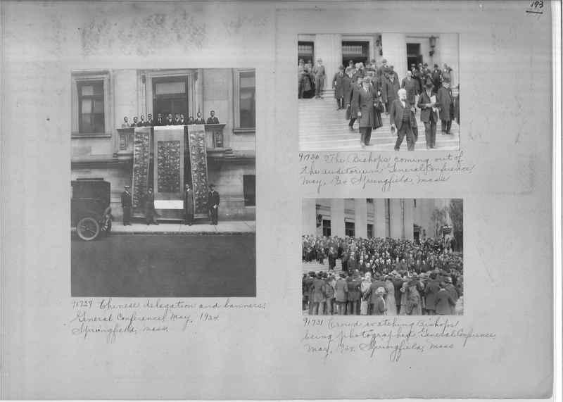 Mission Photograph Album - Miscellaneous #02 Page 0173