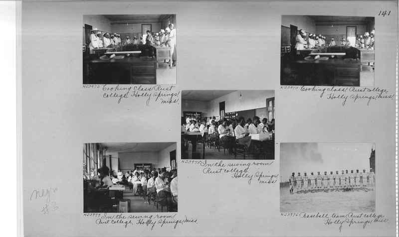 Mission Photograph Album - Negro #3 page 0141