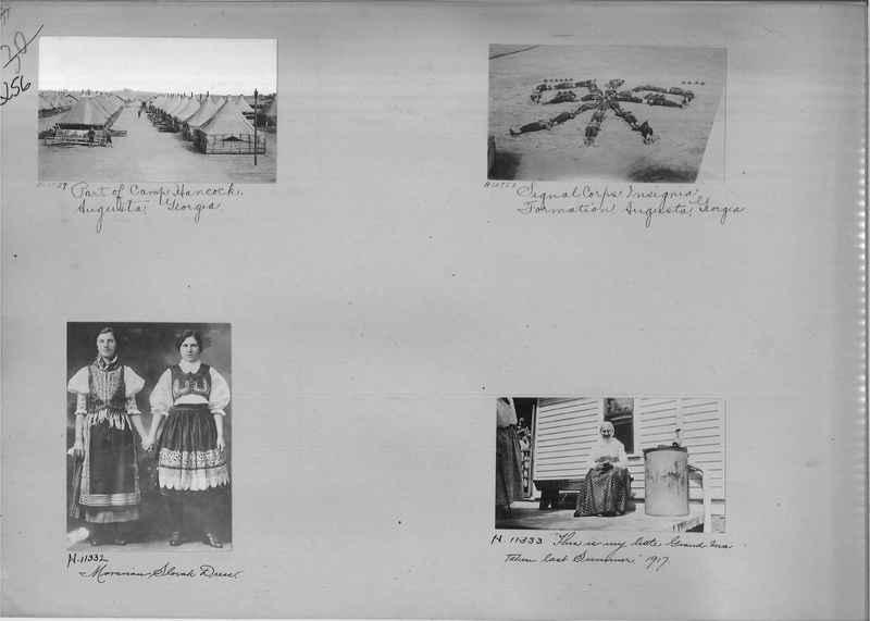 Mission Photograph Album - Miscellaneous #02 Page 0256