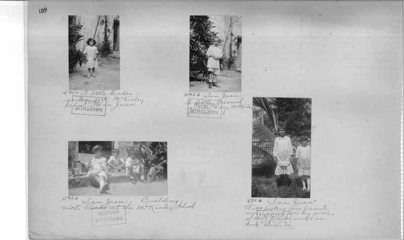 Mission Photograph Album - Puerto Rico #2 page 0134