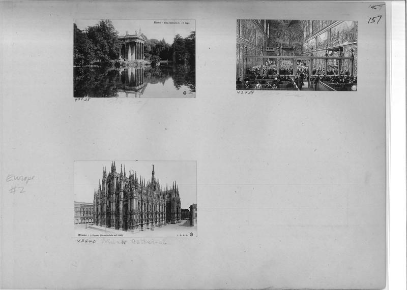 Mission Photograph Album - Europe #02 Page 0157