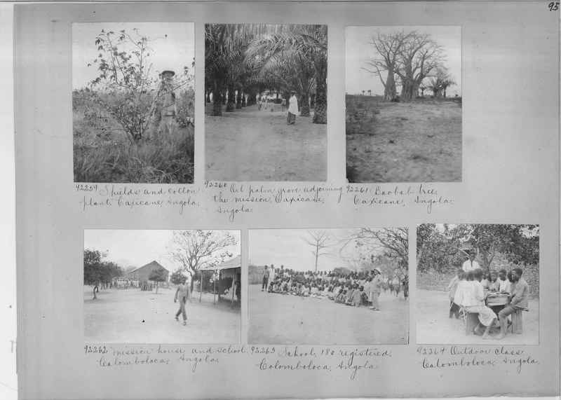 Mission Photograph Album - Africa #13 page 0095