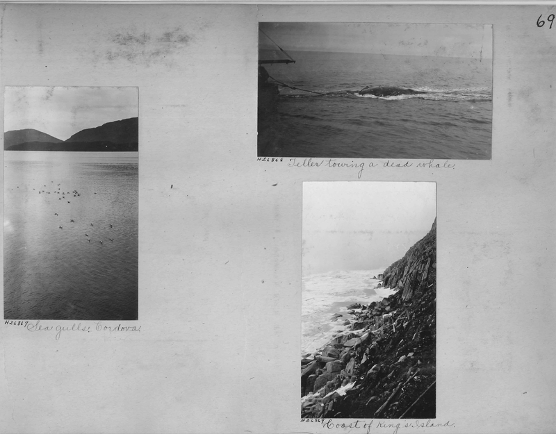 Mission Photograph Album - Alaska #1 page 0069