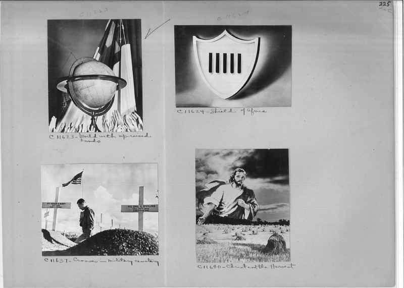 Mission Photograph Album - Miscellaneous #02 Page 0225