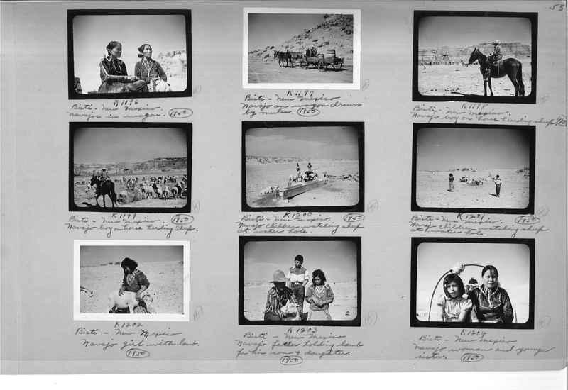 Mission Photograph Albums - Indians #3 Page_0055