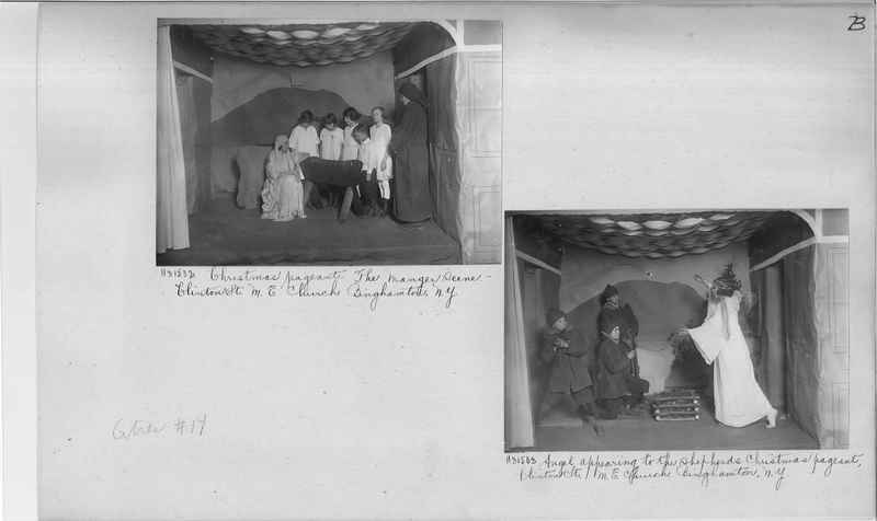 Mission Photograph Album - Cities #14 page 0073