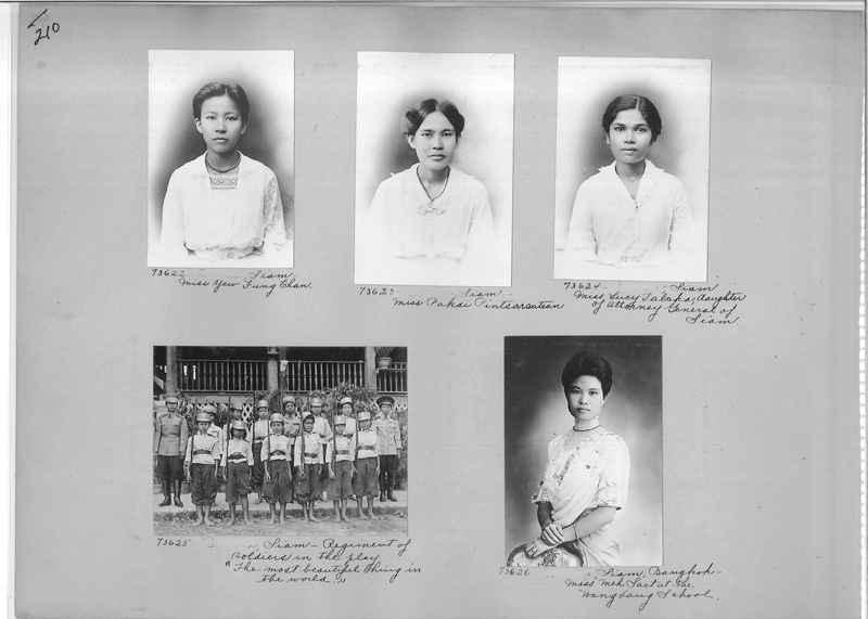 Mission Photograph Album - Burma #1 page 0210