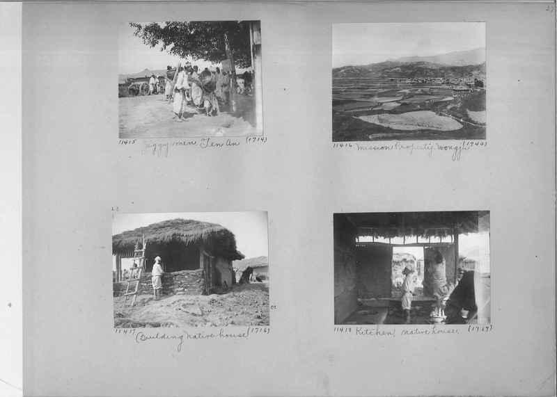 Mission Photograph Album - Korea #2 page 0027
