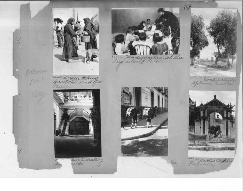 Mission Photograph Album - Mexico #01 Page_0163