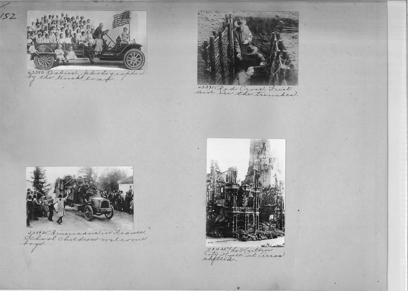 Mission Photograph Album - Europe #02 Page 0152