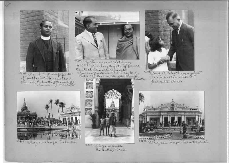 Mission Photograph Album - India #13 Page 0132