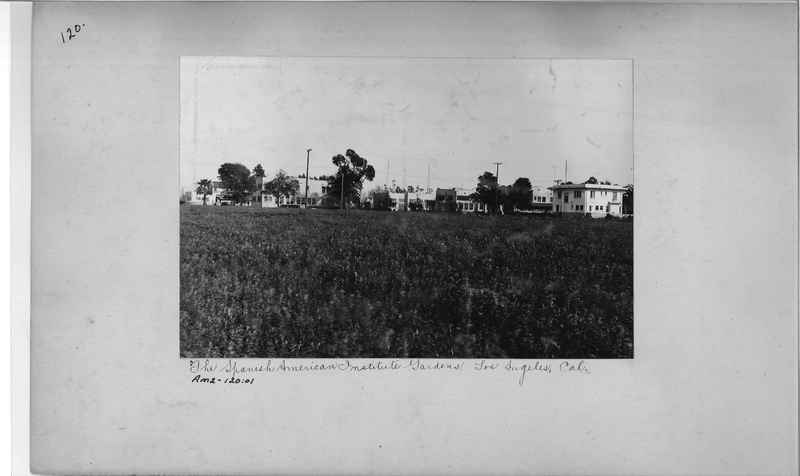 Mission Photograph Album - America #2 page 0120