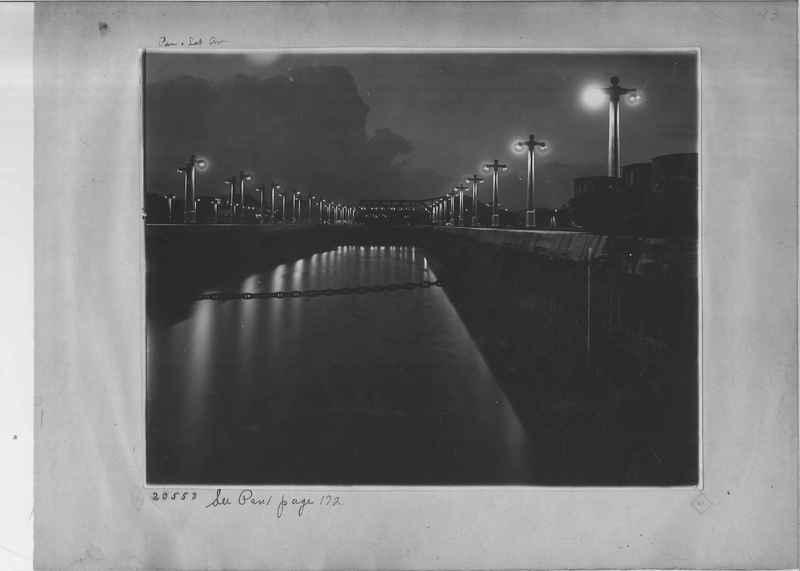 Mission Photograph Album - Panama OP #01 0093