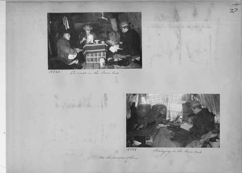 Mission Photograph Album - China #5 page 0037