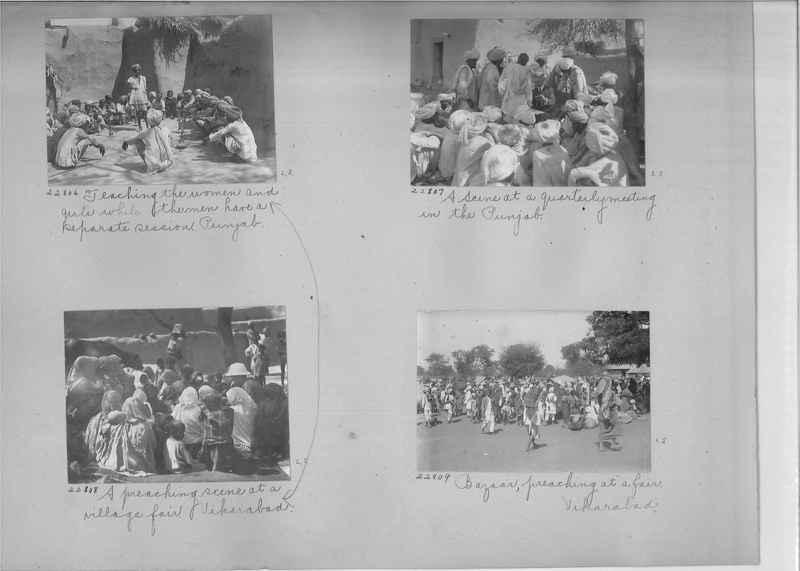 Mission Photograph Album - India #03 page_0152