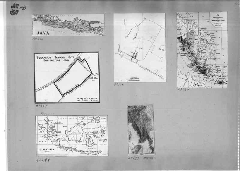 Mission Photograph Album - Maps #01 Page_0140