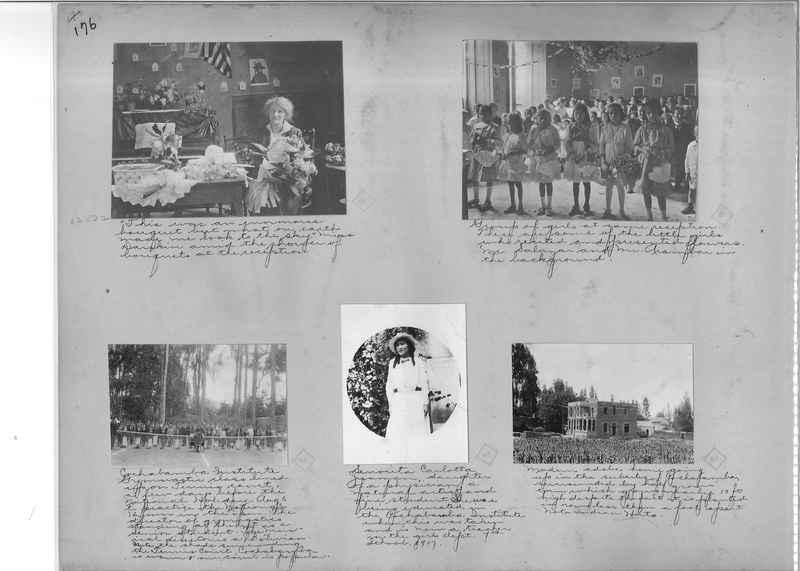 Mission Photograph Album - South America O.P. #1 page 0176
