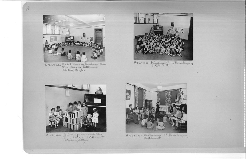 Mission Photograph Album - Latin America #3 page 0018