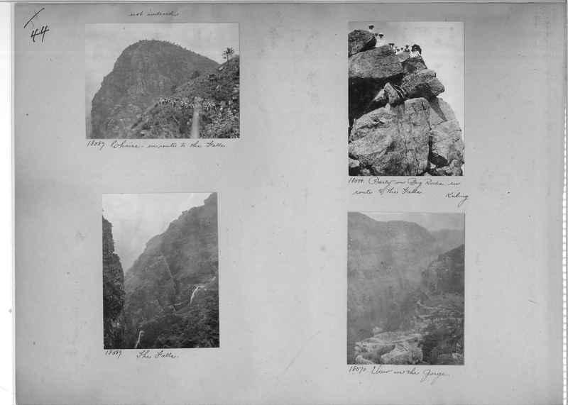 Mission Photograph Album - China #5 page 0044