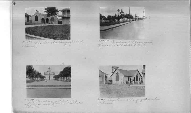 Mission Photograph Album - Puerto Rico #3 page 0034