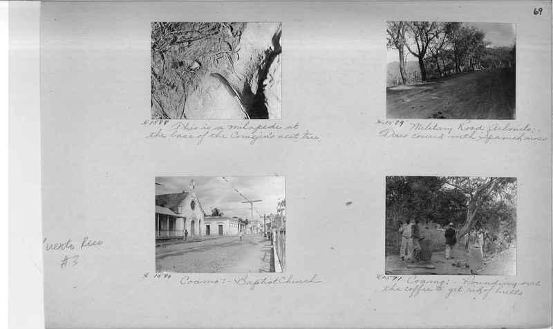 Mission Photograph Album - Puerto Rico #3 page 0069