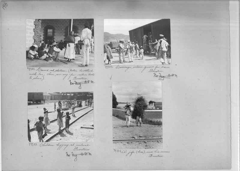 Mission Photograph Album - Mexico #06 page 0146