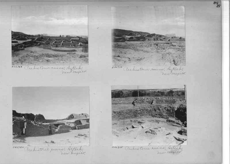 Mission Photograph Album - Indians #2 page_0085