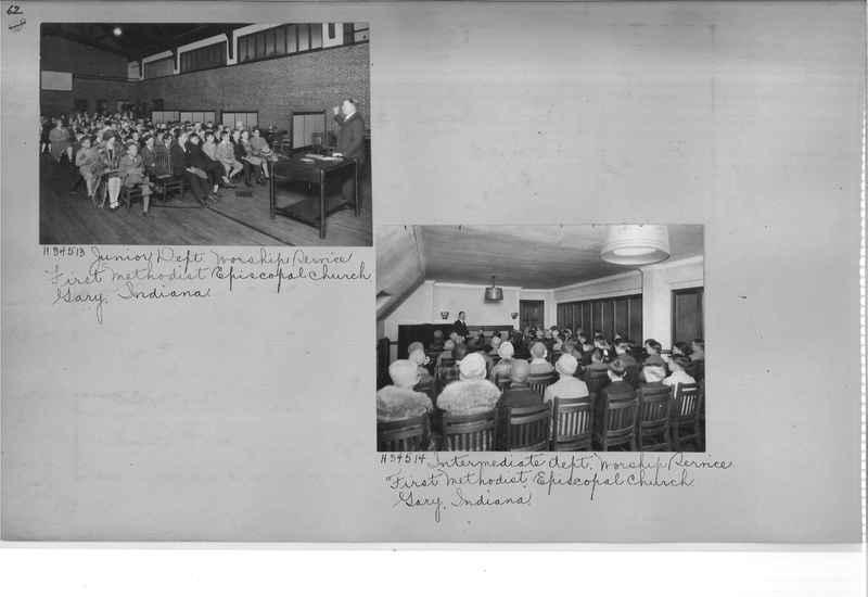 Mission Photograph Album - Religious Education #1 page 0062