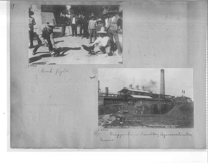 Mission Photograph Album - Mexico #01 Page_0012