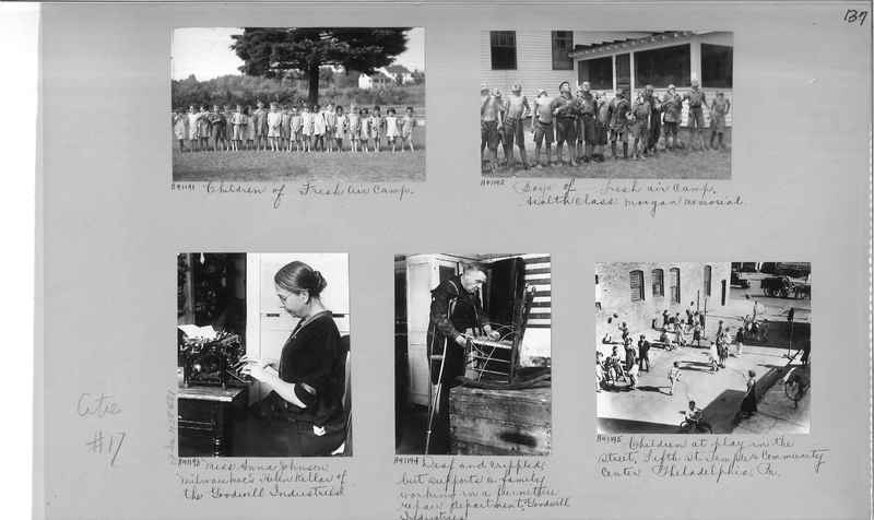 Mission Photograph Album - Cities #17 page 0137
